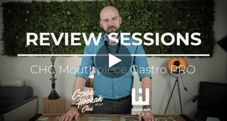 Review Session – CHC Mouthpieces Gastro PRO